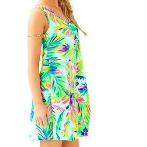 Lilly Pulitzer Anamaria Tank Dress XS